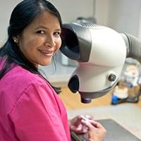 Ästhetischer Zahnersatz in der ZPK Herne