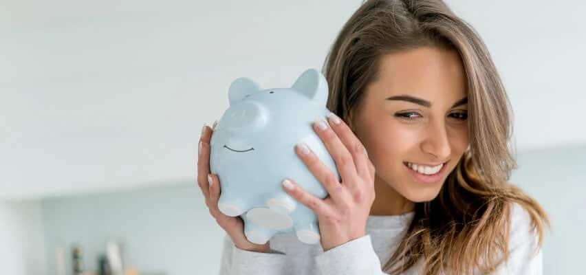 Sparen mit Bonusheft