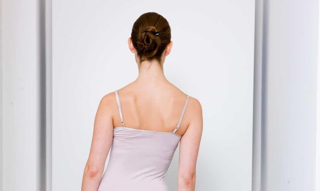 cmd Körper fehlhaltung Rücken