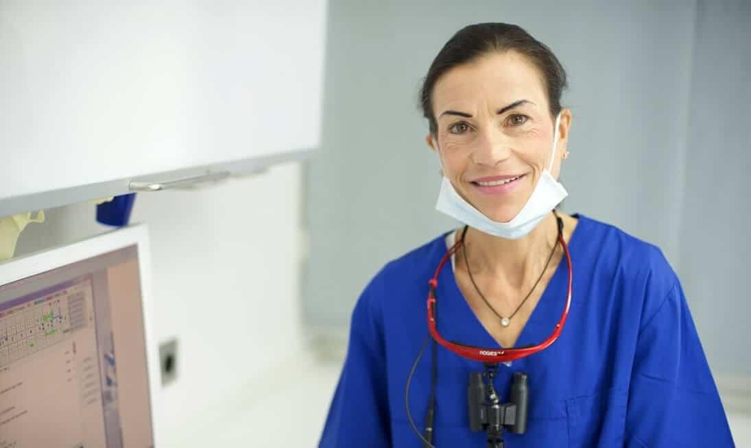 Zahnärztin in Herne