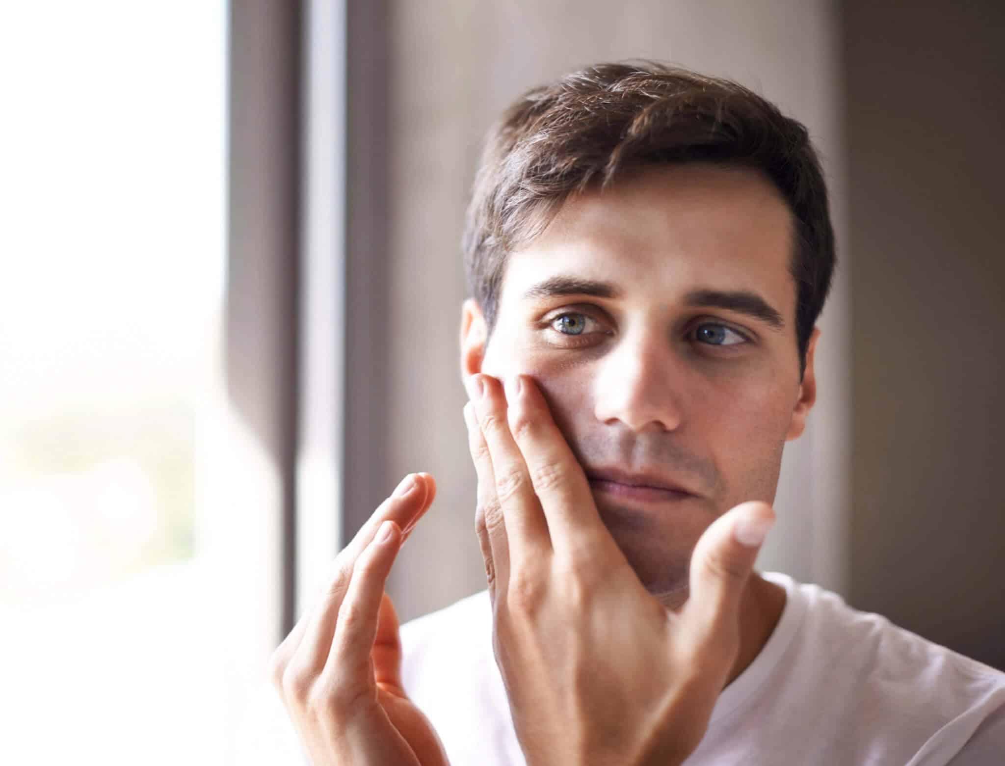 Schmerzen - wann hilft ein Oralchirurg?