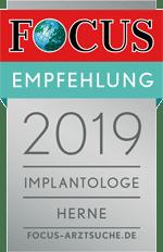 Focus-online Implantologe Herne
