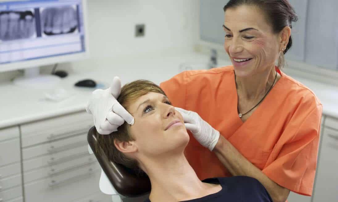 Funktionsanalyse beim Zahnarzt