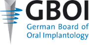 GBOI: German Board Of Implantology