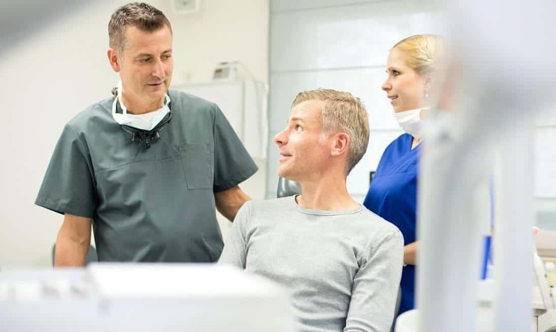 Implantologie - Behandlungsbeispiele