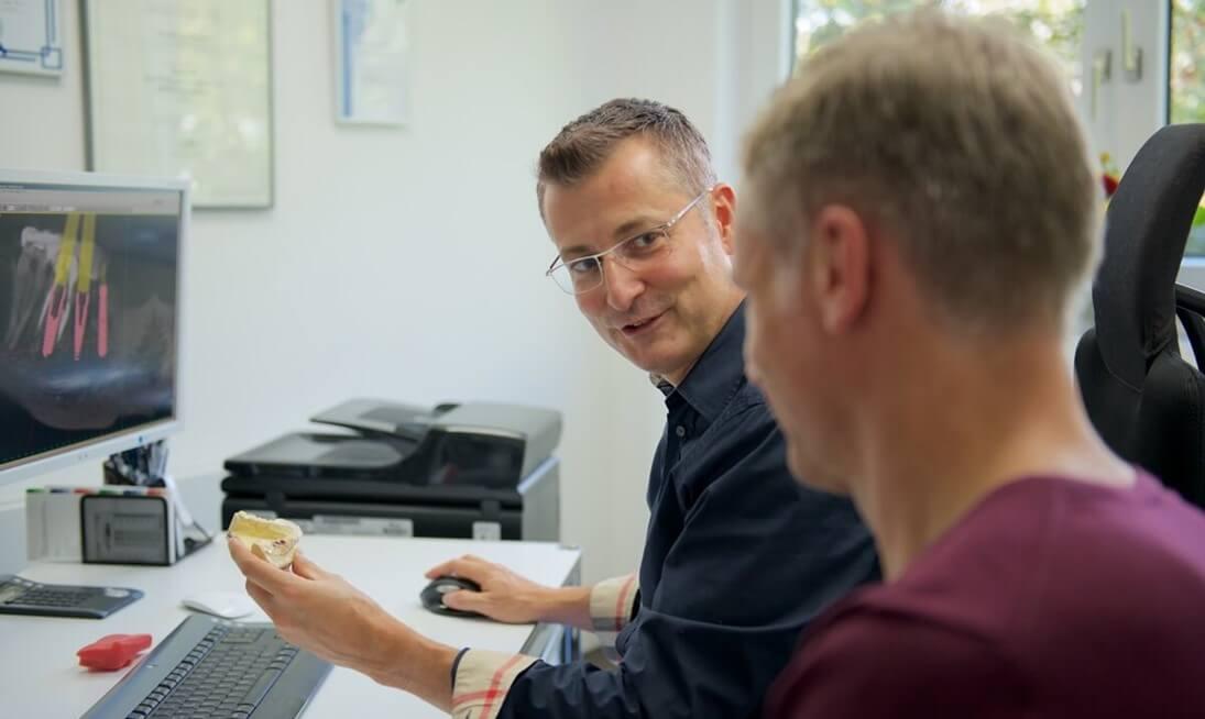 Implantologie Gelsenkirchen