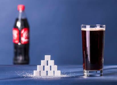 Karies Ursachen Zucker