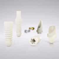 Keramikimplantate