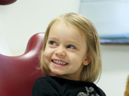 Kinderzähne Prophylaxe