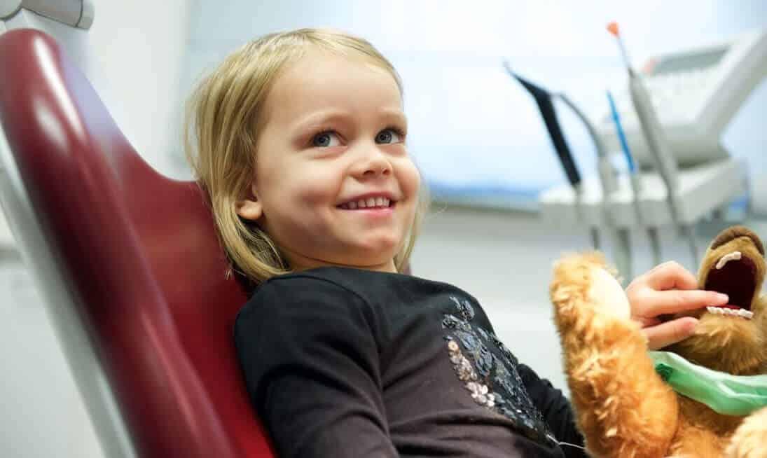 Kinderzahnarztpraxis Herne