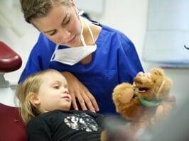 Kinderzahnklinik Herne