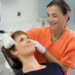 Klinische Funktionsanalyse Zahnarzt