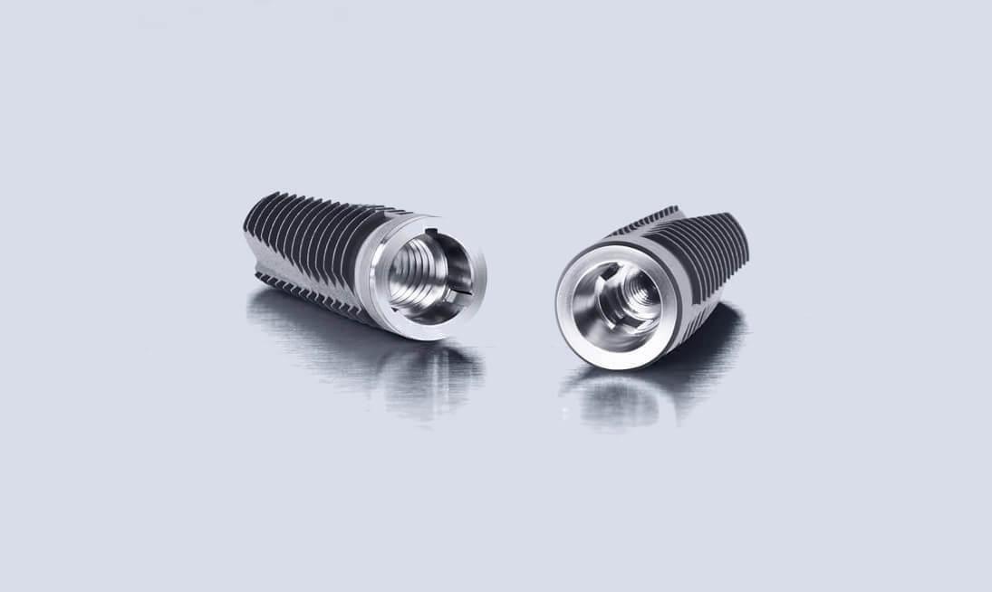 Mini-Implantate für minimalinvasive Eingriffe