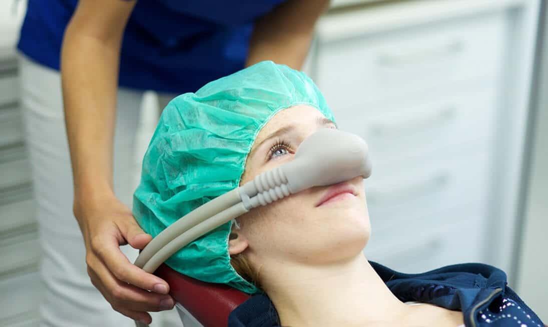 narkose zahnarzt implantologie