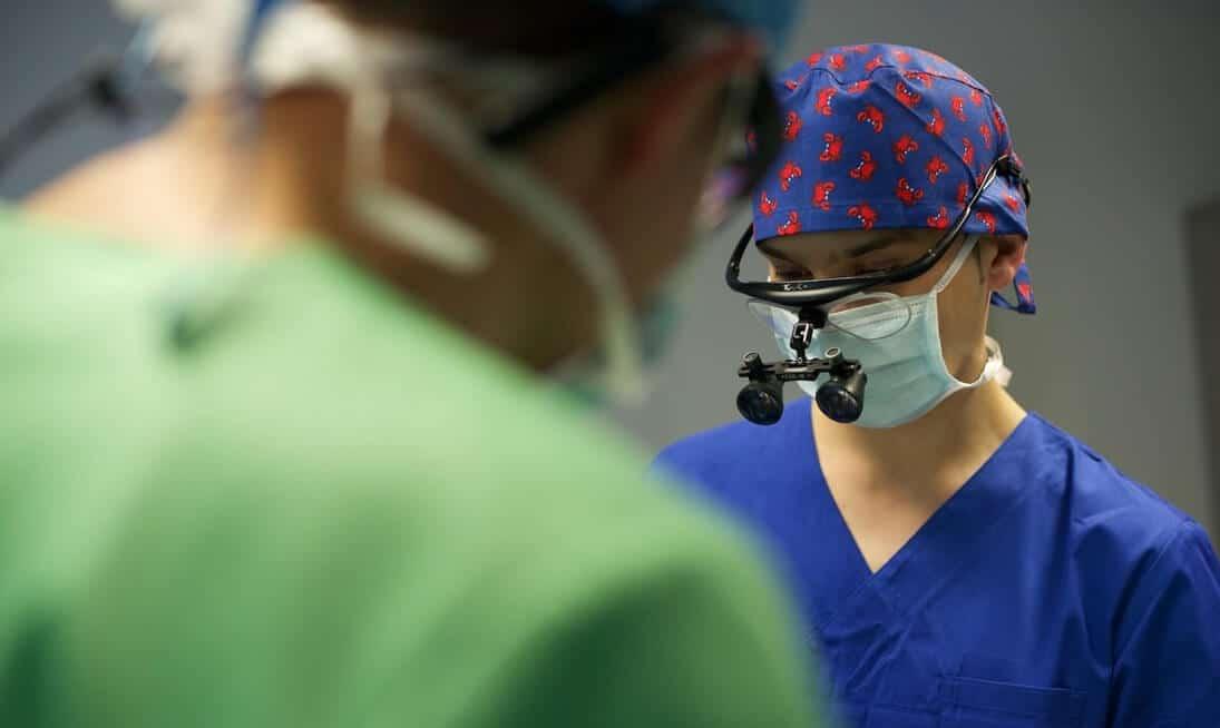 Präprothetische Chirurgie