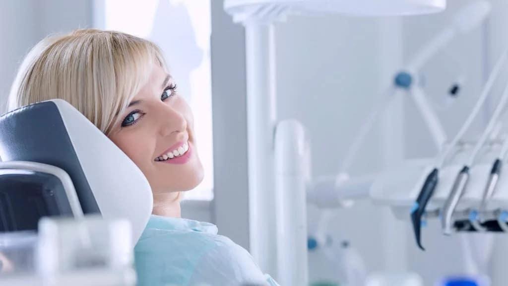 Vorsorgeuntersuchungen zur Früherkennung von Zahnerkrankungen