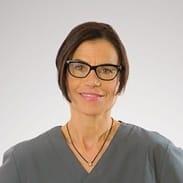 Zahnärztin Dr. Wiedemann