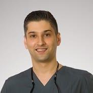 Zahnarzt Dr. Spanta Kohistani