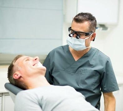 Zahnarzt Oer-Erkenschwick