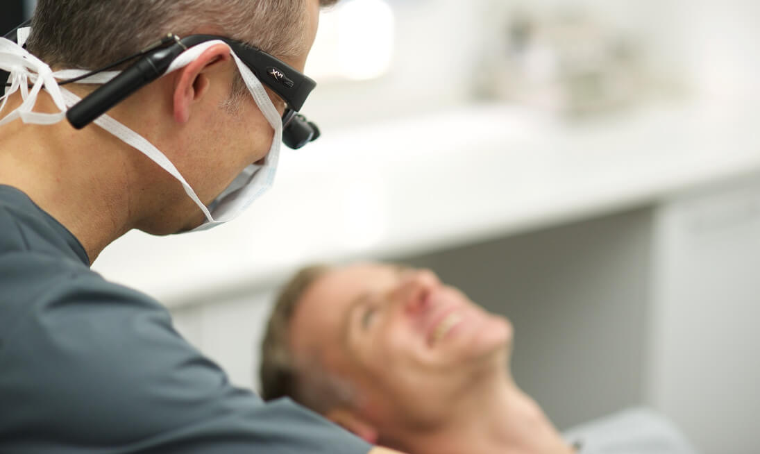 Schmerzfreie Zahnbehandlung - Zahnarztangst