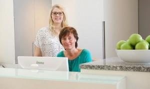 zahnarztpraxis herne Empfang: Stellenbeschreibung / Stellengesuche für Verwaltungsassistentin oder Verwaltungsangestellte in der Zahnarztpraxis Herne