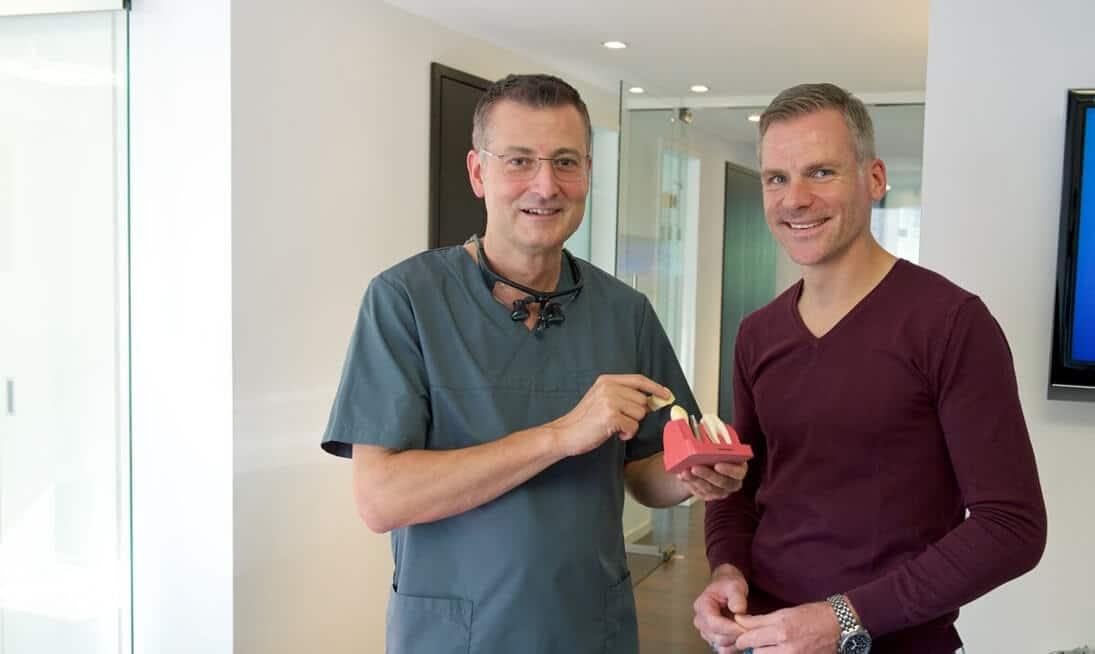 Zahnchirurg Herne - Dr. Mintert