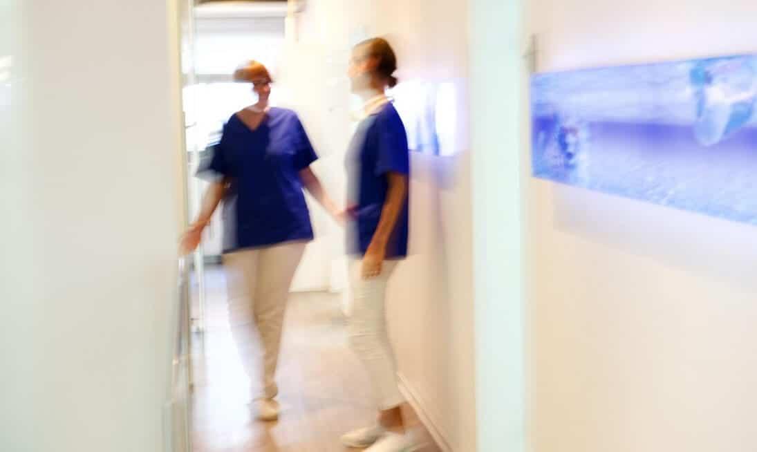 Zahndiagnostik Zentrum