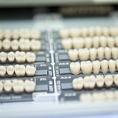 Zahnersatz in der ZPK Herne
