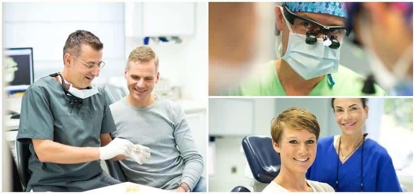 Zahnklinik Gladbeck - Zahnarztpraxis für Implantologie und Zahnchirurgie