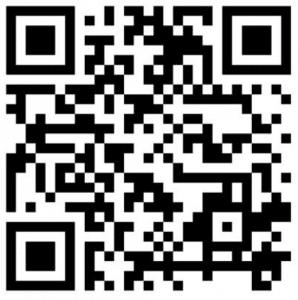 QR-Code zum online Termin-Manager